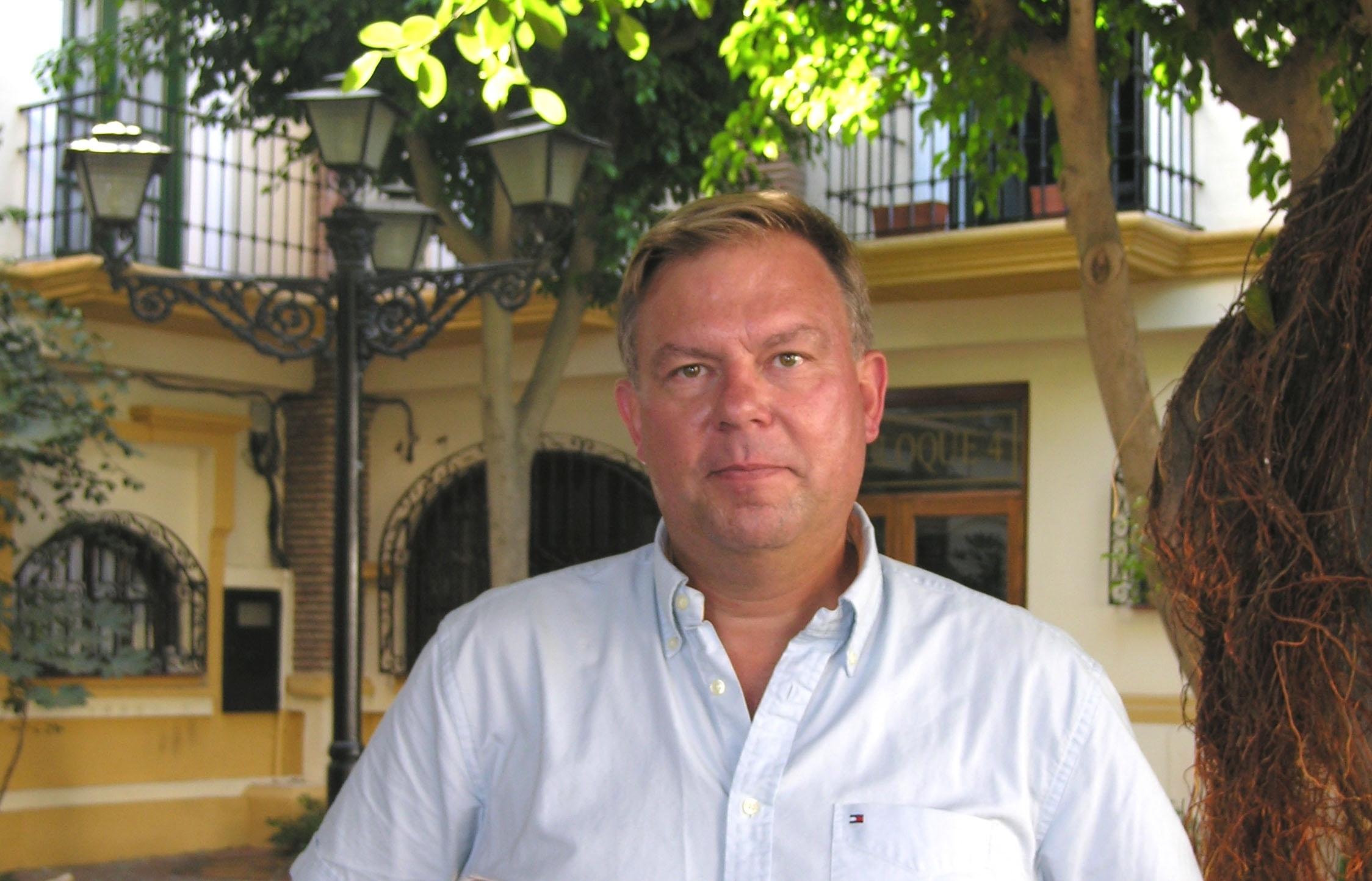 Hans Birkholm, Direktør